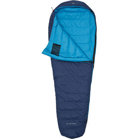 Yeti Tension Mummy 300 Slaapzak M, royal blue/methyl blue